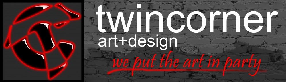 Twincorner art + design